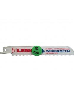 """LENOX 610R 6"""" 10TPI Bi-Metal  - 5 Pack Bulk"""