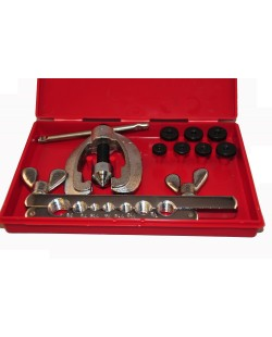 10 pc. Double Flaring Kit